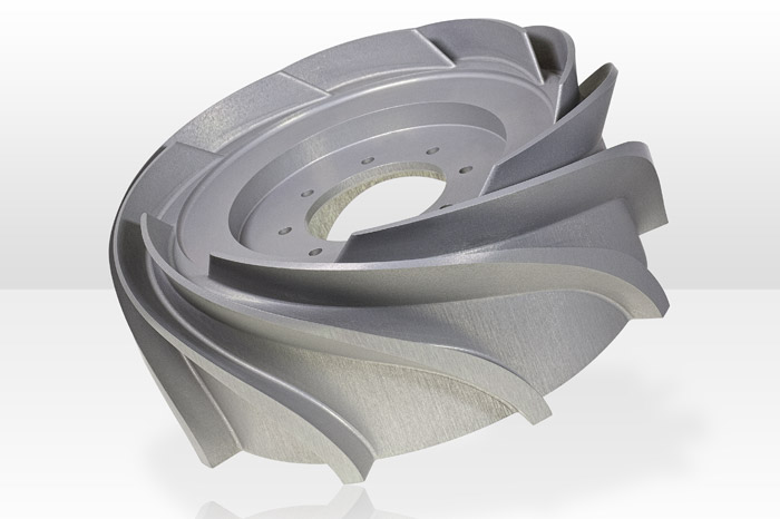Precision Products Impeller