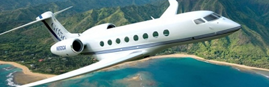 Business Jet Programs