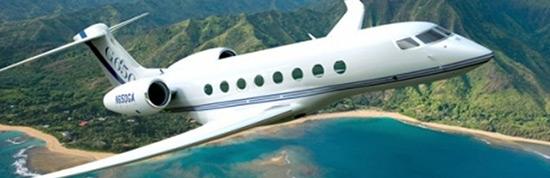 Business Jet Programs