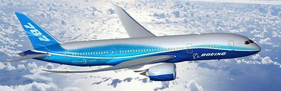 Commercial Aerospace Programs