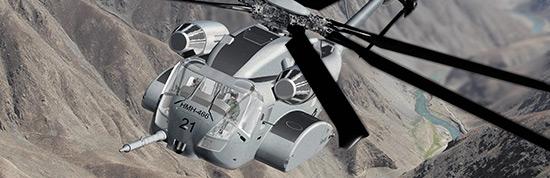 Rotorcraft Programs
